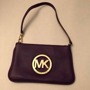 Michael Kors wallet/ clutch purse